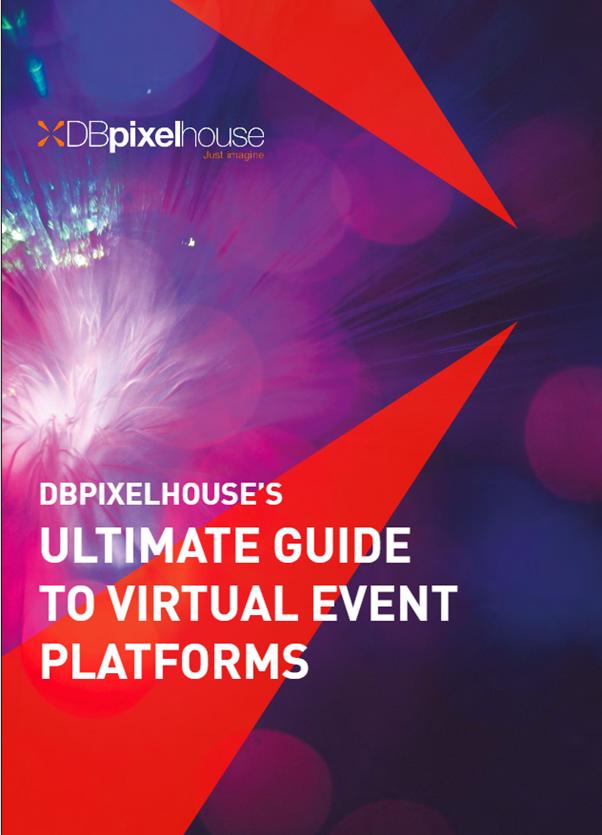 virtual event guide